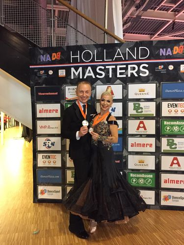 Holland Masters in Almere