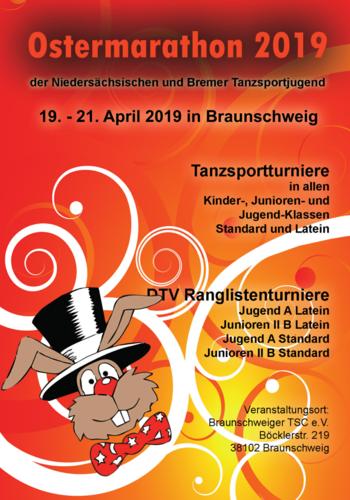 19. bis 21. April 2019