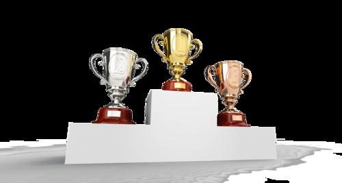 3. Wettbewerb der Breitensportserie