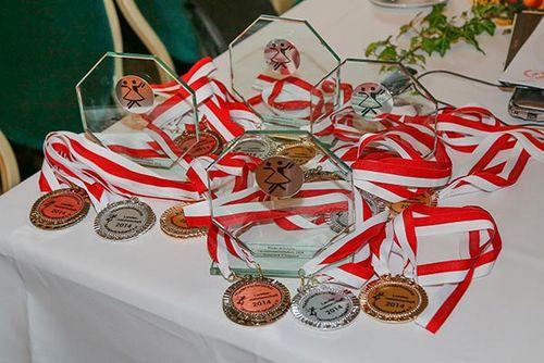 Landesmeisterschaften Gifhorn - aktualisiert