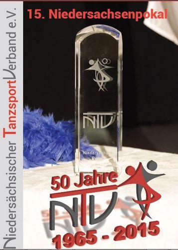 15. Niedersachsenpokal