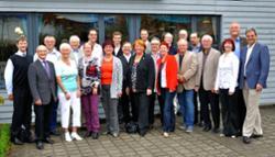 Breitensportausschuss tagte in Ludwigsburg: